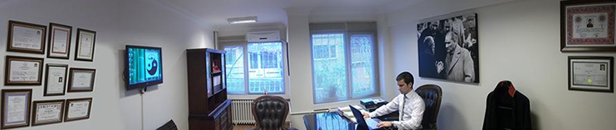 avukatlık bürosu